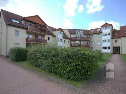 Kapitalanlage! 2-Zimmer in Schönefeld!