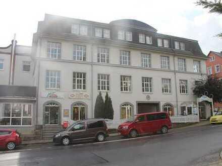 Meine neue 2-Raum Wohnung in Gornau