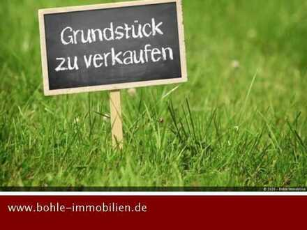 ca. 3.000 qm Baugrundstück in begehrter top Wohnlage von Datteln!!!