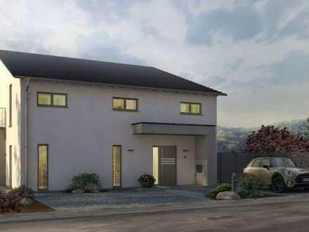 Durch Eigenleistung mit einer optimalen Finanzierung zum Eigenheim !