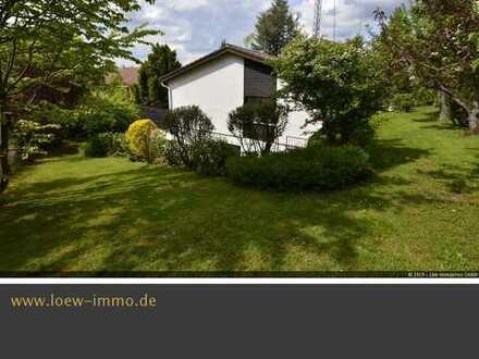 Großzügiges, freistehendes Haus in Ansbach mit Garten – ideal für Familien