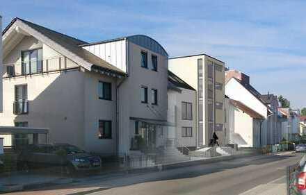 Wunderschöne, großzügige, luxuriöse EG-Wohnung in Frankfurt, direkt an der Nidda. (2)