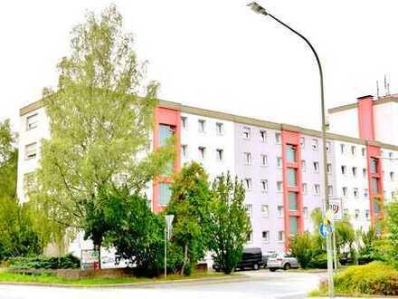 frisch renovierte 3-Zimmer-Wohnungen in verkehrsgünstiger Lage von Weiden