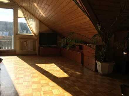 755 €, 44 m², 1,5 Zimmer