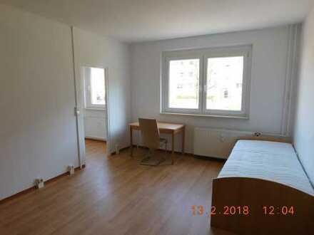 Ideal für Studenten: günstige, möblierte 1-Raum-Wohnung