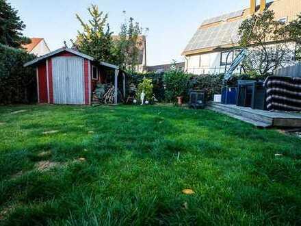,Suche Mitbewohnerin - Biete schönes Zimmer in Thon, Nutzung der ganzen Wohnung & Garten inklusive