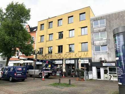 Ehemaliges Ärztehaus in Bochum-Wattenscheid