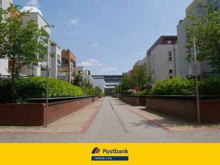 TOPLAGE: Moderne 2-Zimmer-Wohnung im Westend-Nord