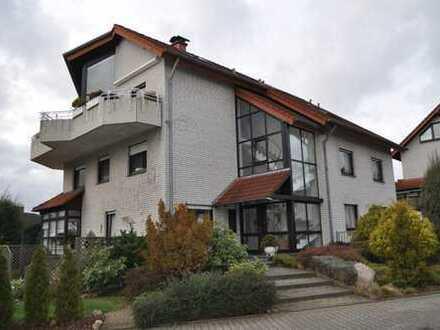 *RESERVIERT* Exklusive Wohnung mit Terrasse, Garten, (offener) Kamin und Tiefgarage