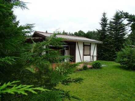 Ferienhaus in Lenzen zu verkaufen.
