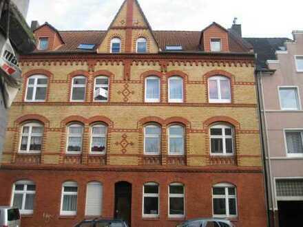 3,5-Raum-Wohnung Wanne Mitte im Erdgeschoss gut vermietet