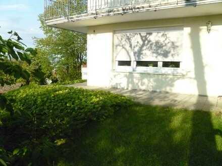 Stuttgart-Ost, 2 ZW, Gartengeschoss, ca. 55 qm, ab 01.11.2021