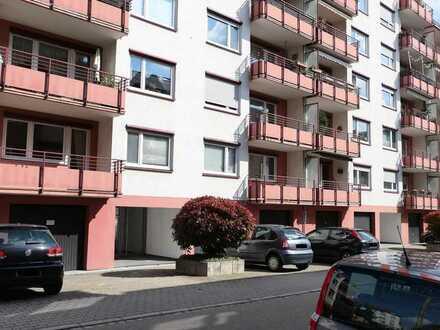 Seltene Gelegenheit; PF-Nordstadt: Wohnungspaket bestehend aus 4-1/2 und 2-1/2 Zimmerwhg. mit Garage