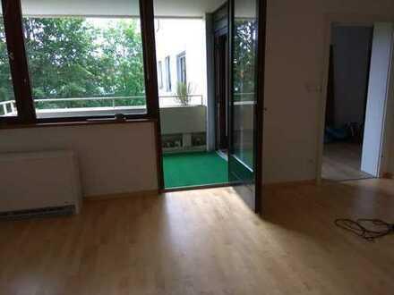 Freundliche 3-Zimmer-Wohnung zur Miete in Buchloe