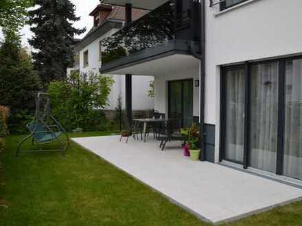 Neuwertige Eigentumswohnung im Herzen von Ettlingen