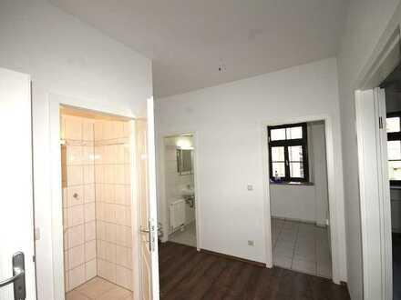 Bezugsfreie Wohnung im Nikolaiviertel