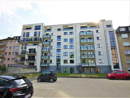 Zentral I exklusive Wohn(t)räume I 2 Tiefgaragenplätze möglich I 2 Balkone