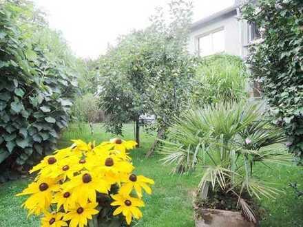 Wohnung mit Wohlfühlfaktor und Garten in Dinslaken Eppinghoven