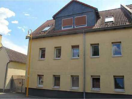 Gepflegtes Ein/Zweifamilienhaus + Nebengebäude in Markranstädt OT