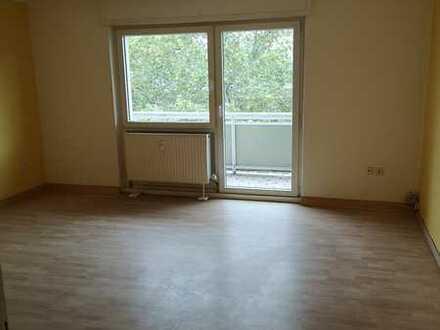 Exklusive 2,5-Zimmer-Wohnung mit Balkon und EBK in Karlsruhe (3 Jahre)