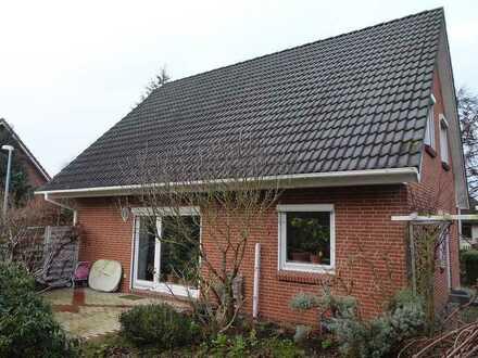 Einfamilienhaus in der Nähe von Stralsund zu verkaufen!