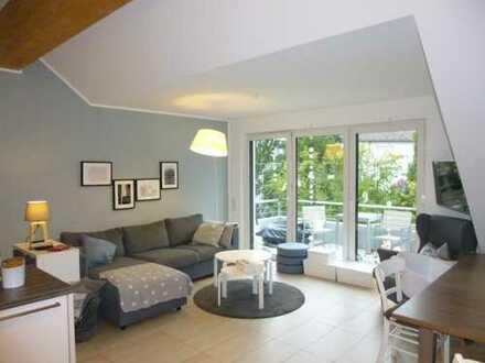 Besonders attraktive neuwertige 4-Zimmer-Wohnung,Bonn-Ippendorf