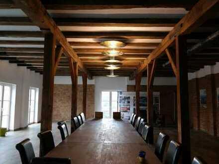 LOFT- Bürofläche/ 215 m²/ optional Lagerfläche mögl.