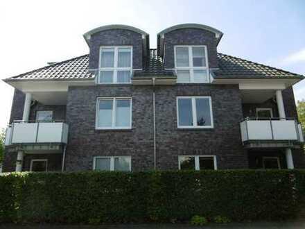 2 ZKB Obergeschosswohnung mit Einbauküche in Uni-Nähe zu vermieten!