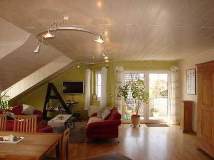 Schöne 4-Zimmerwohnung in TOP-Lage