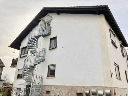 Voll vermietetes Drei-Parteienhaus