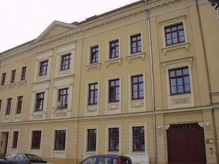 Außergewöhnlich geschnittene 4-R-Maisonette-Wohnung ab April 2020 freiwerdend