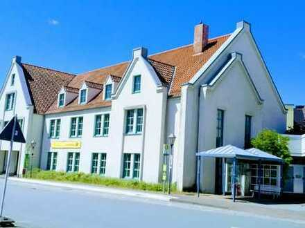 Großzügige Büroflächen (auch teilbar) im repräsentativen Geschäftshaus in Höxter