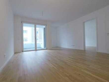 REFORCE - Exklusive sonnige 2- Zimmer- Wohnung im Cubus in Köln- Junkersdorf