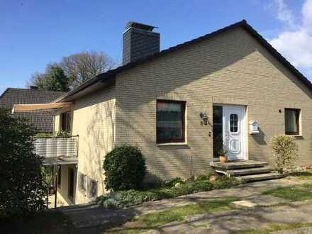 5-Zimmer-Einfamilienhaus Bad Bramstedt - Nachmieter gesucht