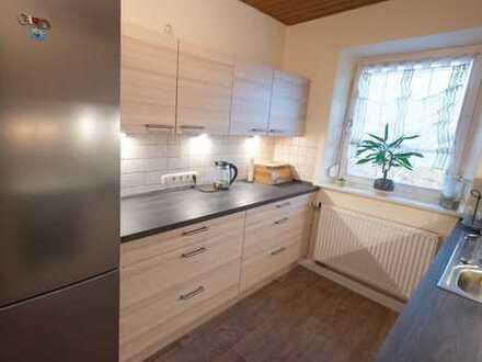 Große Wohnung in Dietersburg zu vermieten