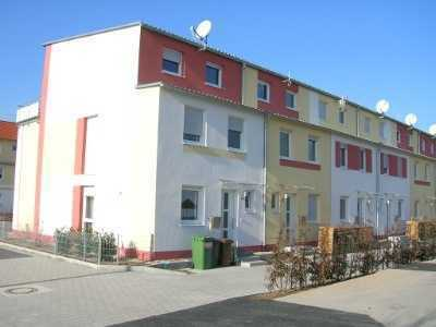 Reihenhaus Fun bis 137 m² viel Platz für junge Familien