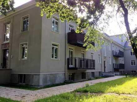 Home sweet home - Charmante 2-Zimmerwohnung im Wohnpark Königsheide