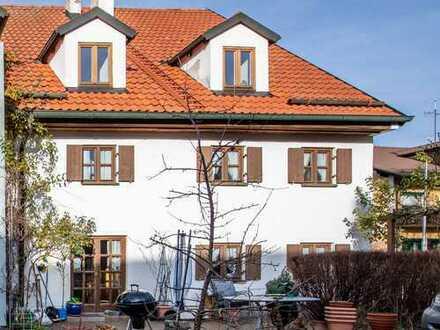 Bauernhaus/ Einfamilienhaus/ Denkmalgeschützt