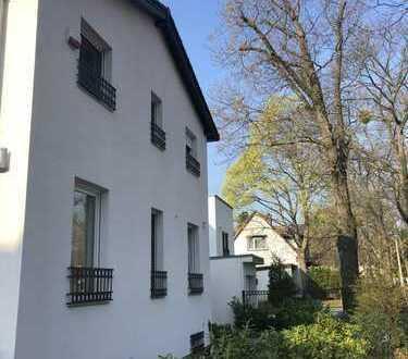 Großzügiges Modernes Haus im Süd-Naturgaren mit un verbautem Ausblick