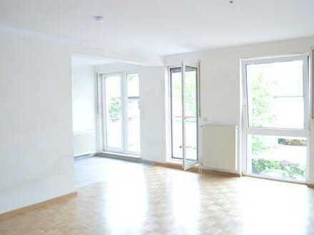 Renovierte 2,5-Zimmer-Wohnung mit Balkon in Dortmund-Hörde