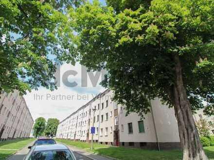 Modernisierte 3-Zimmer-Wohnung unweit des Silbersees in Leipzig-Lößnig!