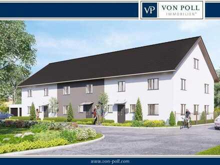 Zum Schuljahresbeginn 21 im neuen Heim: Bezugsfertiger moderner Neubau in bester Lage von Donauwörth