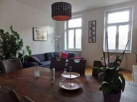 Freundliche 3-Zimmer-Wohnung zur Miete in Offenbach