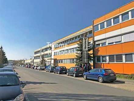 Bürofläche in Flughafennähe | direkt am Marienbergpark