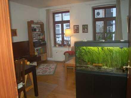 3-Zimmer-Hochparterre-Wohnung in Hannover Nordstadt