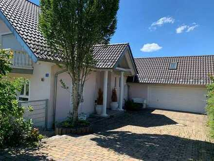 Traumhaftes Einfamilienhaus auf tollem Grundstück in Nandlstadt