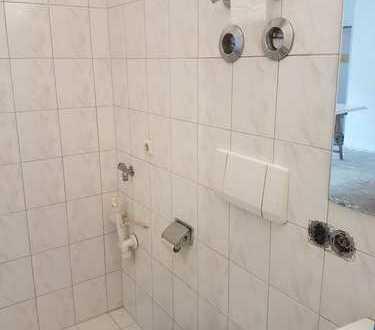 Erstbezug nach Sanierung mit Einbauküche: schöne 1-Zimmer-Wohnung in Bad Griesbach im Rottal