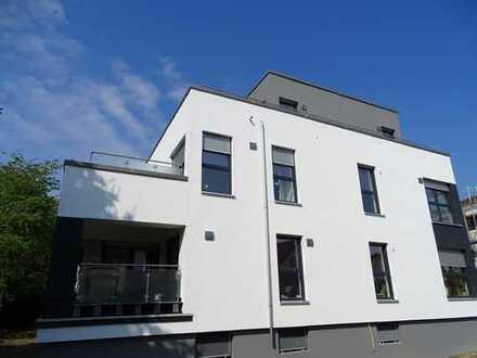 BS-Watenbüttel *Attraktive 4-Zimmer Neubauwohnung im 1.OG * Erstbezug