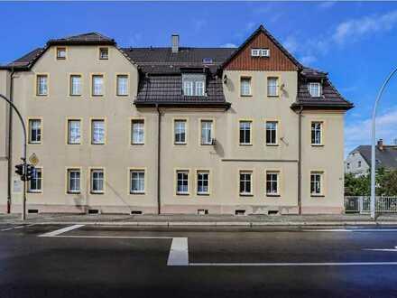 +++ Sofort bezugsfreie attraktive 2-Zimmer-Wohnung mit PKW-Stellplatz +++