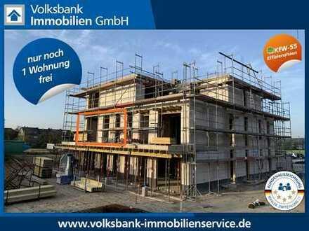 Neubau Fertigstellung Mitte 2020: geräumige 3-Zi-OG-ETW in Viersen-Dülken / Aufzug / Super Ausblick